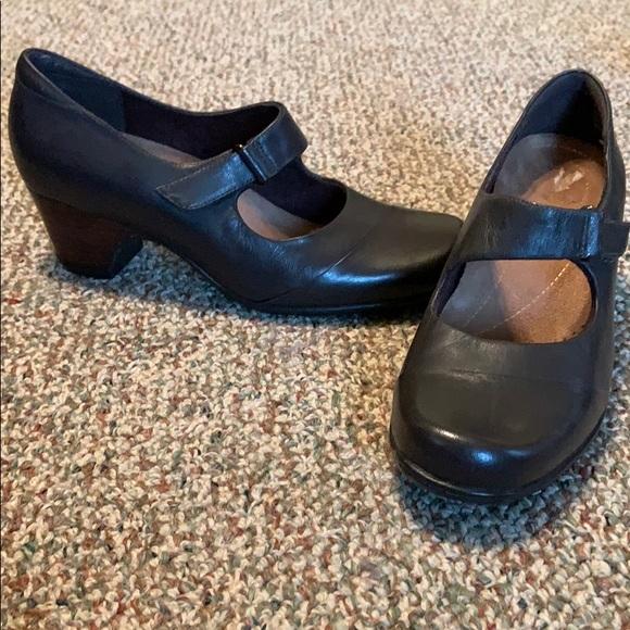 Clarks Shoes   Clarks Rosalyn Wren